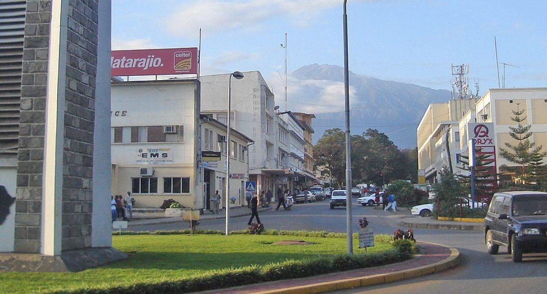 Arusha Travel Guide I Tanzania Guide