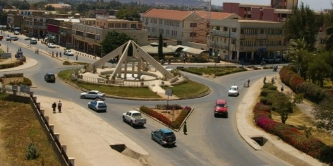 Dodoma Travel Guide