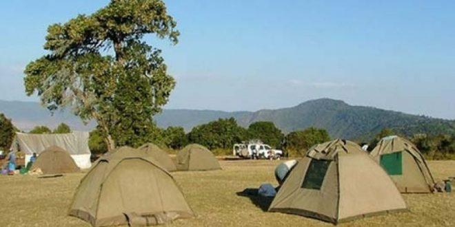 Top 12 Serengeti Budget Camping Safaris