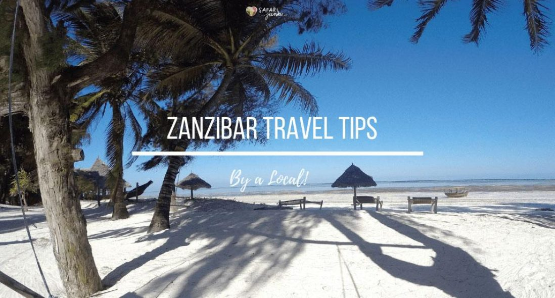 Zanzibar Travel Guide I Stone Town Guide