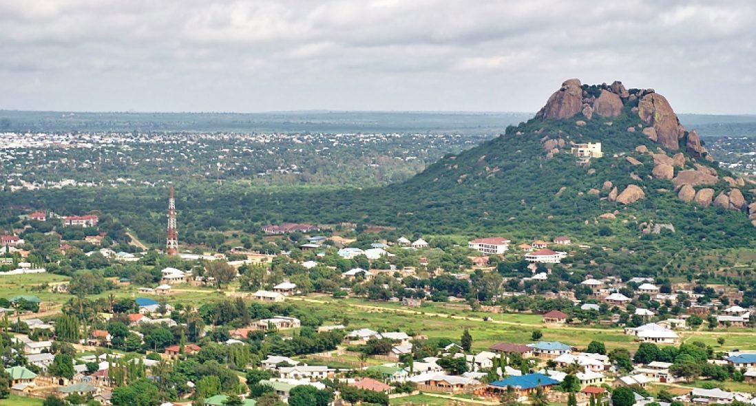 Activities in Dodoma Tanzania