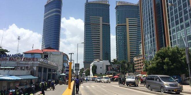An expat's guide to Tanzania