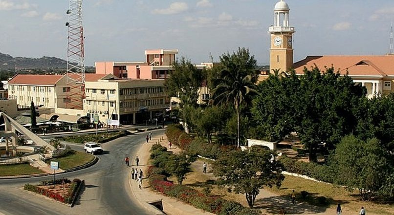 An Expat's guide to Dodoma