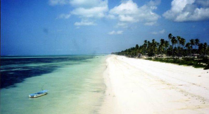 Bwejuu Beach Zanzibar I 2021 Zanzibar Guide