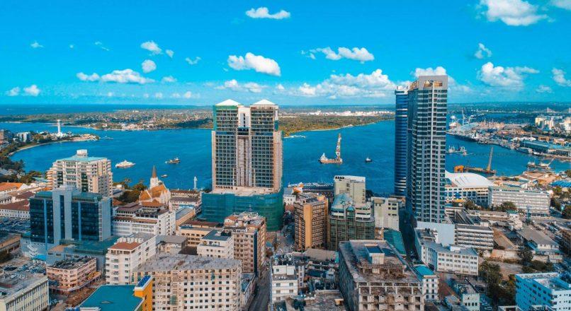 Best places to live in Dar-es-salaam