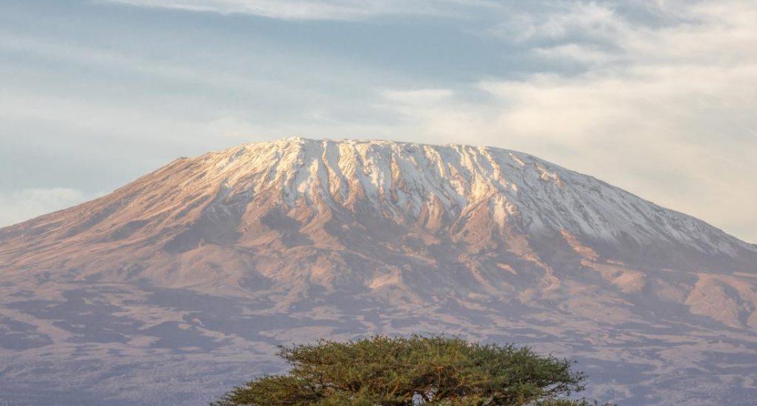 2021 Treks and Climbs in Tanzania