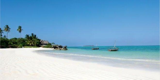 Kizimkazi Beach Zanzibar