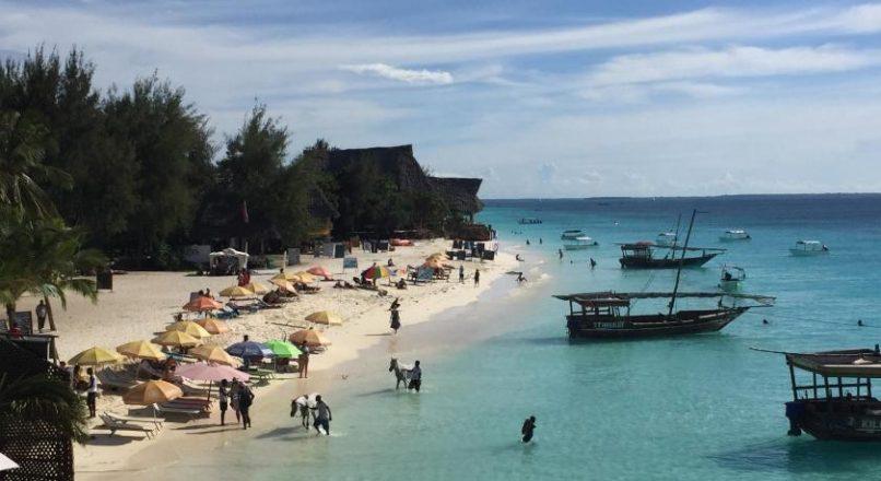 Nungwi Beach Zanzibar I 2021 Zanzibar Guide