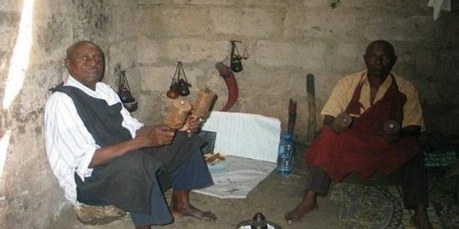 Tanga Cultural Activities