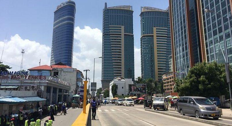 An expat's guide to Dar-es-salaam