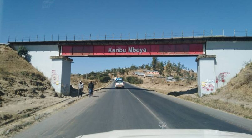 An expat's guide to Mbeya
