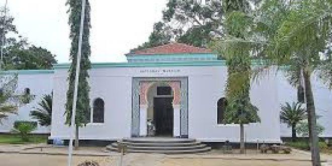 Dar-es-salaam cultural activities