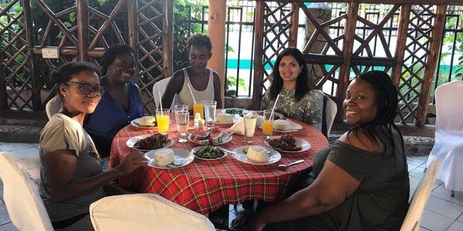 Dar-es-salaam food tour