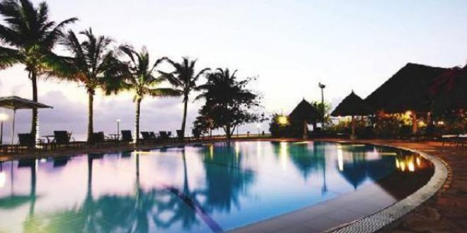 Where to stay in Dar-es-salaam