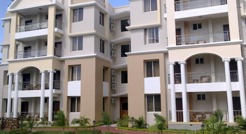 Tanga Hotels and Appartments