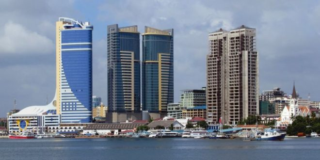 What to expect in Dar-es-salaam