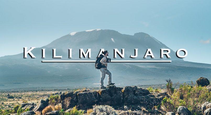 Best Kilimanjaro Climbing Iteneraries