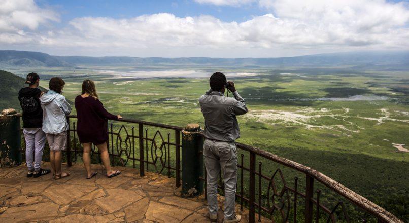 Best Ngorongoro Safari tours