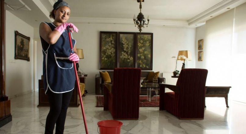 Employing Domestic worker in Tanzania