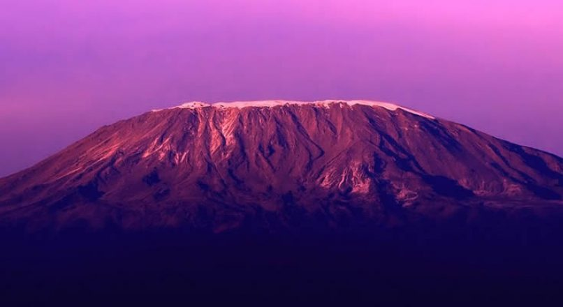 Mount Kilimanjaro I Climb Mount Kilimanjaro