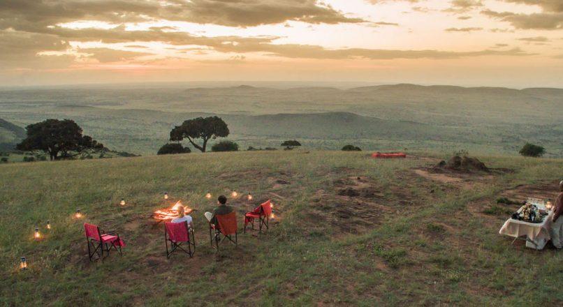 Tanzania Luxury and Midrange Safaris