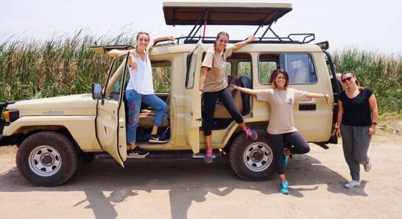 Tanzania Private and Group Safaris