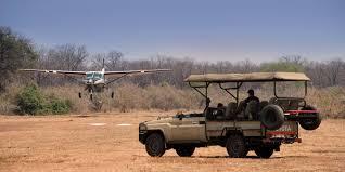 7 Days fly in Safari southern Tanzania