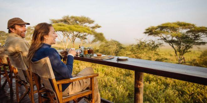 Tanzania Honeymoon Safari 10 Days