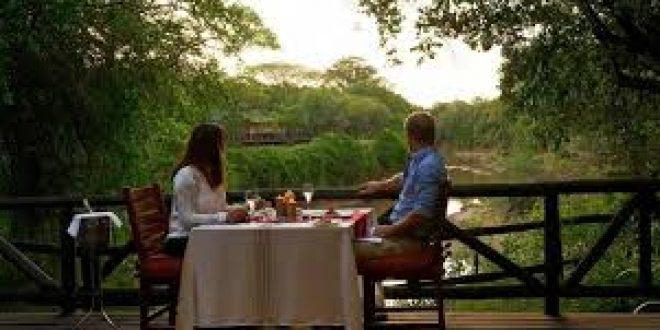 Tanzania honeymoon Safari 4 Days