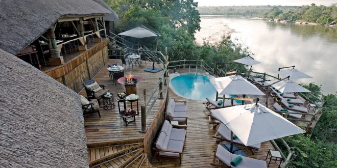 3 Days selous game reserve