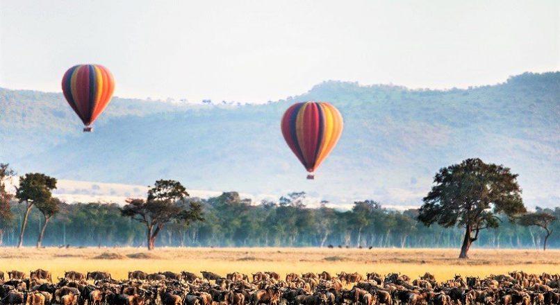 4 Days Manyara Ngorongoro and Serengeti